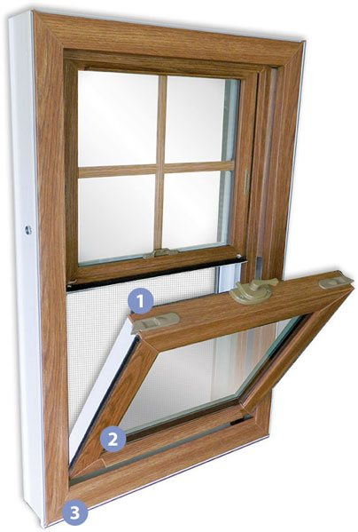 polaris ultraweld windows