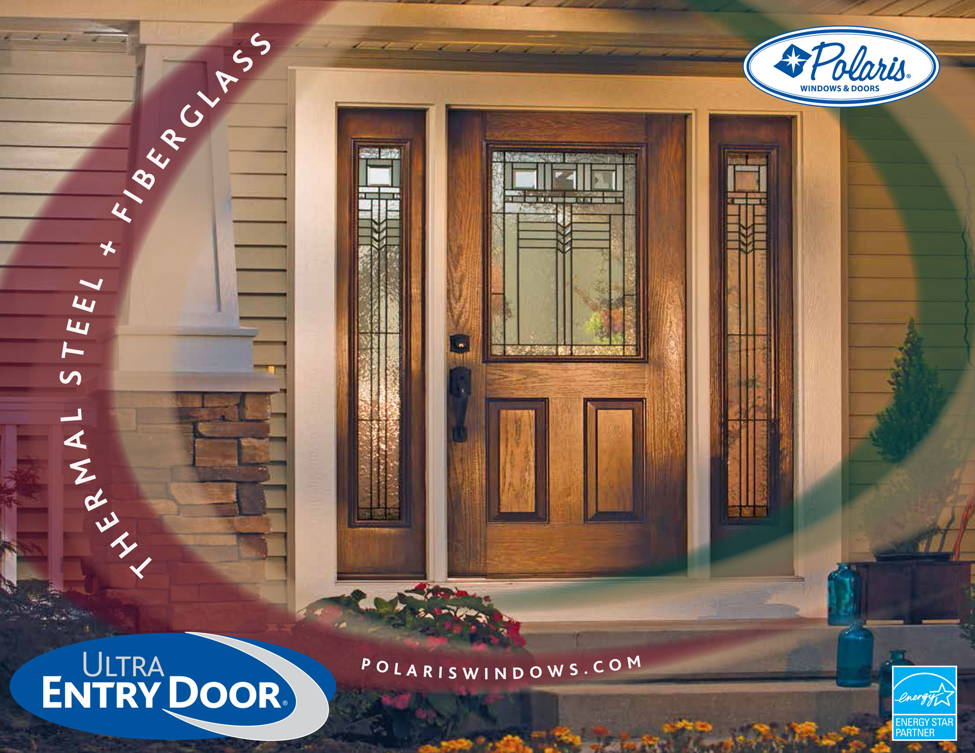 Polaris Ultra Entry Doors Brochure Off Duty Construction