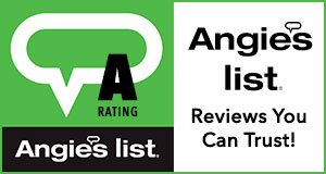 Angie's List A Rating Reviews You Can Trust