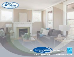 Polaris ThermalWELD Plus Windows Brochure