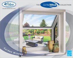 Polaris ultraweld garden windows brochure