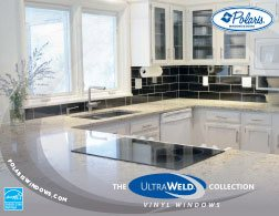 Polaris Ultraweld windows brochure